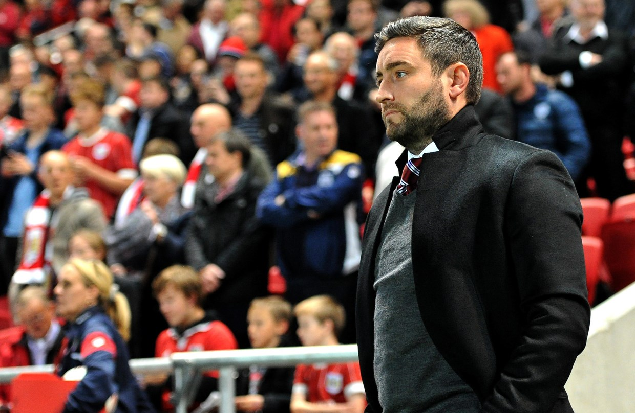 Audio: Lee Johnson Post-Burton Albion home press conference thumbnail
