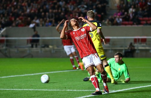 Highlights: Bristol City 0-0 Burton Albion