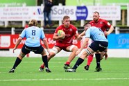 Gallery: Cardiff Premiership Select 7-31 Bristol Rugby