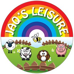 Jaq's Leisure  logo