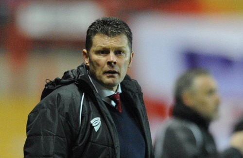 """Cotterill Hails """"Special Group"""" As City Bounce Back"""