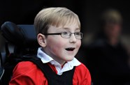 Oskar To Lead Out City At Wembley