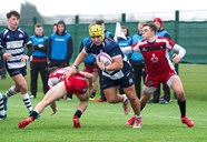 Team news: Bristol Rugby vs Doncaster Knights
