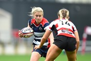 Report: Gloucester-Hartpury Ladies 34-17 Bristol Ladies