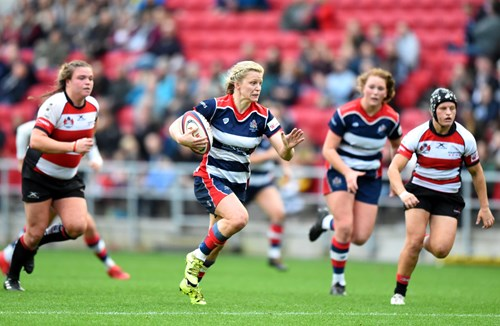 Team News: Bristol Ladies Rugby vs Loughborough Lightning