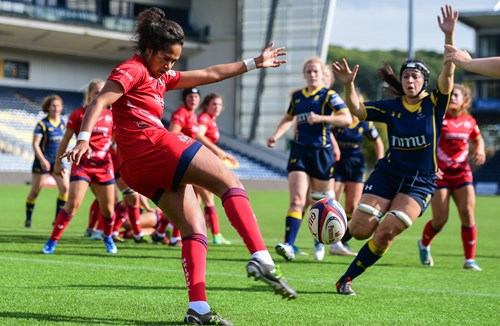 Team News: Bristol Ladies v Wasps