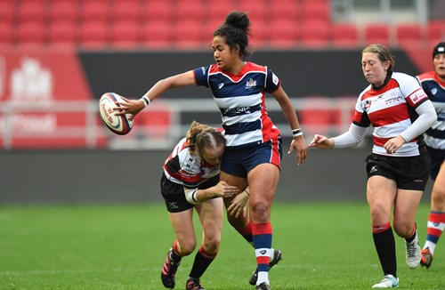 Team news: Gloucester-Hartpury Ladies vs Bristol Ladies
