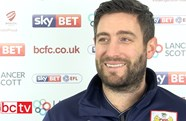 Video: Lee Johnson Pre-Leeds United home