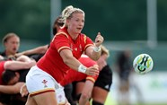 Welsh international Sian Moore departs Bristol Ladies