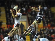 Preview: Doncaster Knights v Bristol Rugby