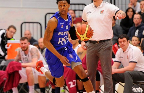Report: Bristol Flyers 88-84 Plymouth Raiders