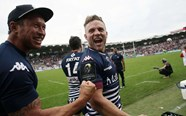 Video: Episode three of Inside Bristol Rugby available on Saturday