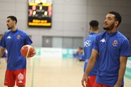 Gameday Hub: Sheffield Sharks v Bristol Flyers