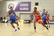 Report: Sheffield Sharks 86-70 Bristol Flyers