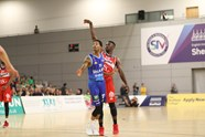 Highlights: Sheffield Sharks 86-70 Bristol Flyers