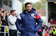 Johnson disappointed as Leeds end unbeaten run