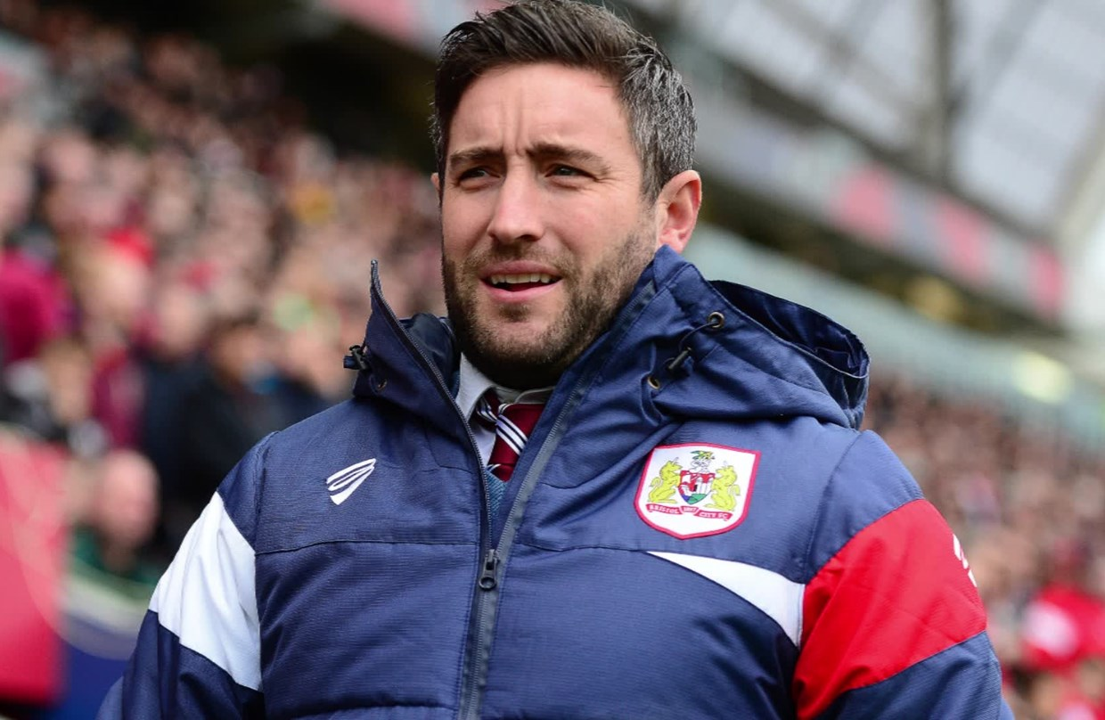Audio: Lee Johnson Post-Leeds United home press conference thumbnail