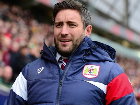 Audio: Lee Johnson Post-Leeds United home press conference