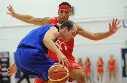 Report: Durham Wildcats 73-84 Bristol Flyers
