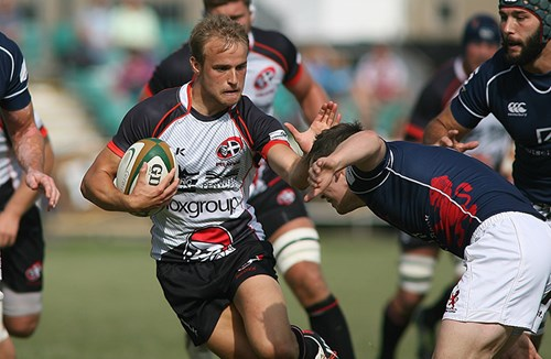 Kessell Joins Bristol From Pirates
