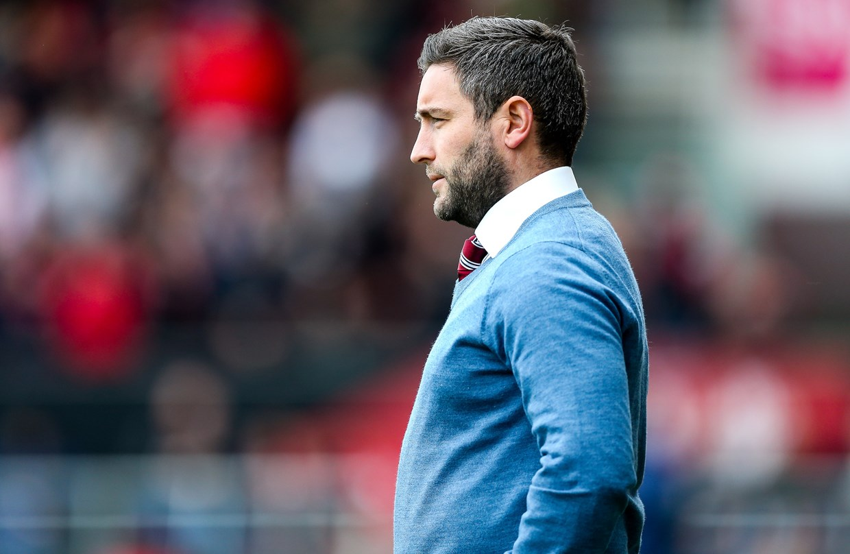 Audio: Lee Johnson Pre-Crystal Palace home press conference thumbnail
