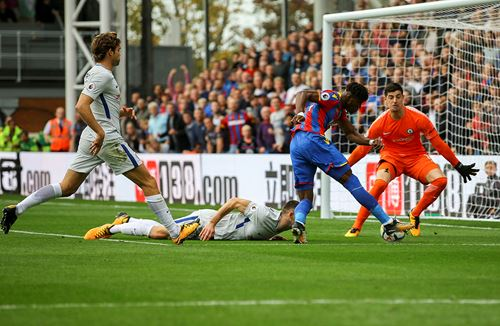 Big Match Preview: Crystal Palace