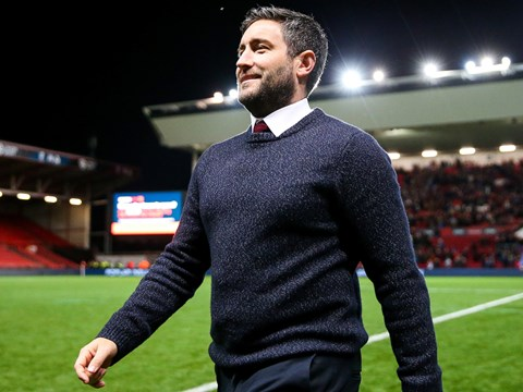 Audio: Lee Johnson Post Crystal Palace home press conference