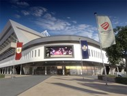 Ashton Gate Stadium Fly-Through Video