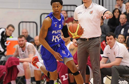 Preview: Bristol Flyers v Leeds Force