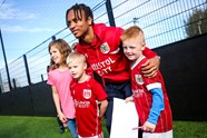 BCCT's half-term football camp proving popular
