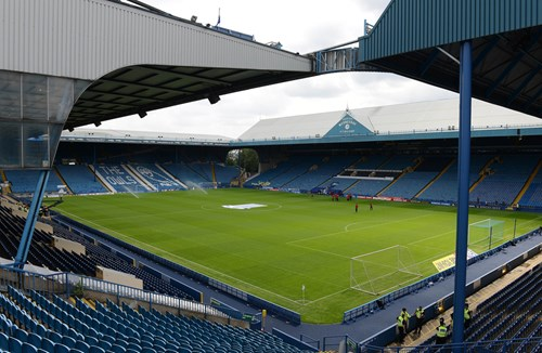 Pay on the day at Hillsborough