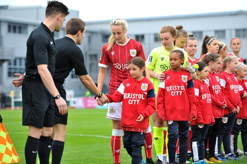 Preview: Manchester City Women v Bristol City Women