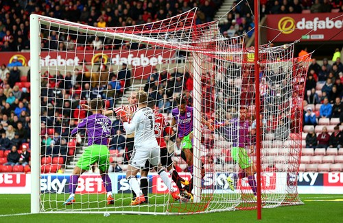 Report: Sunderland 1-2 Bristol City