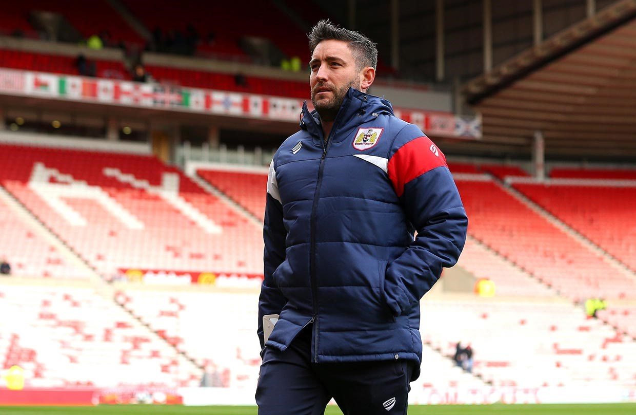 Audio: Lee Johnson Post Sunderland away press conference thumbnail