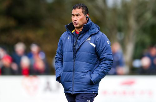 Video: Lam pleased with character of his team