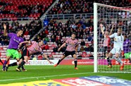 Highlights: Sunderland 1-2 Bristol City