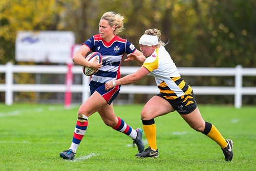 Team news: DMP Sharks vs Bristol Ladies