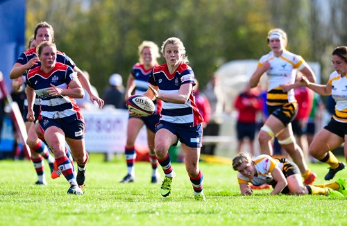 Team news: Saracens Women vs Bristol Ladies