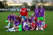 Report: Bristol City Women Development Squad 3 - Chelsea Ladies 1