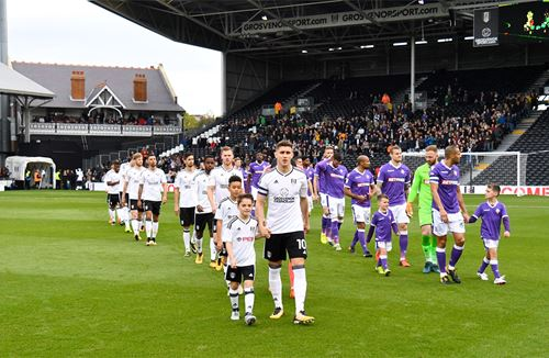 Big Match Preview: Fulham