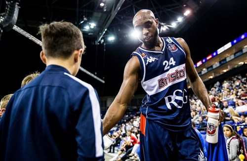 Brandon Boggs named in BBL All-Star Five