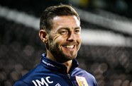 McAllister buzzing after Fulham win