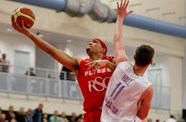 Report: Bristol Flyers 71-47 Leeds Force