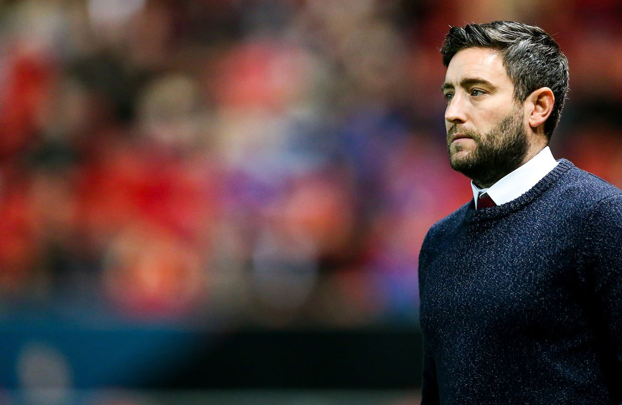 Audio: Lee Johnson Pre-Cardiff City home press conference thumbnail