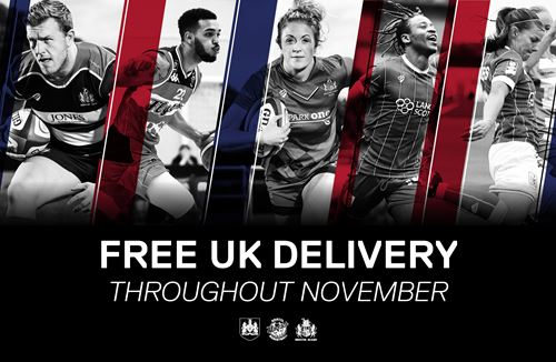 Free UK delivery online throughout November