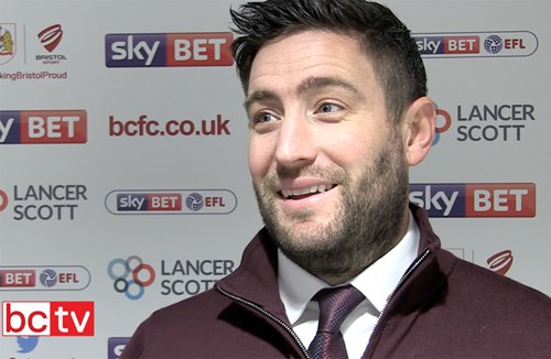 Video: Lee Johnson Post-Cardiff City home