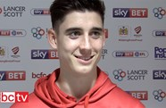 Video: Callum O'Dowda Post-Cardiff City home
