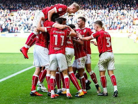 Extended: Bristol City 2-1 Cardiff City