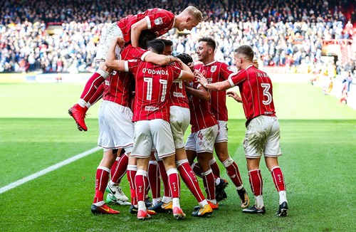 Highlights: Bristol City 2-1 Cardiff City