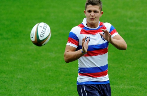 Sheedy Joins Cinderford On Dual-Registration